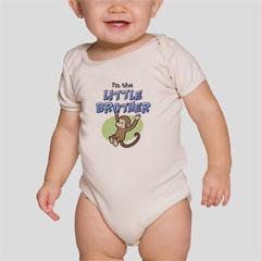 Organic Baby Onesie